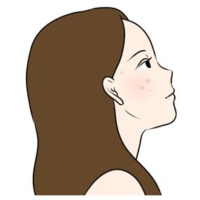 髪のトラブルに悩む